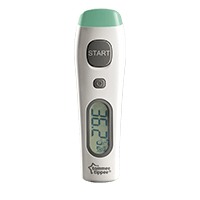 Digital No Touch Forehead Thermometer